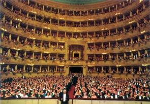 01 03 Milan  Scala
