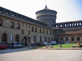 01 04 Milan  Sforza