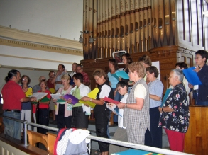05 Chorale 1