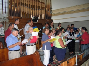 06 Chorale 2