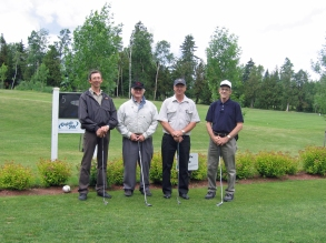 07 Golf 2007 07