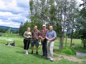07 Golf 2007 08