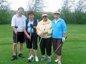 114 golf Suzanne