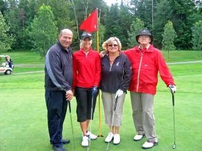 115 golf Danielle