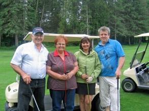 118 golf Jean-Yves