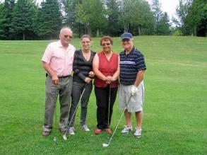 119 golf Réal