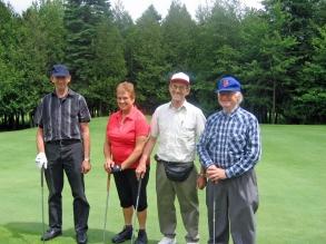 121 golf Florent