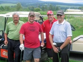 132 golf Giard