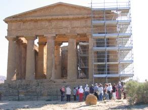 14 01 1 Tempio della Concordia