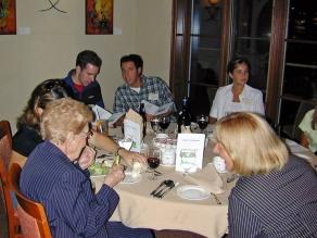 22 Table Sylvio