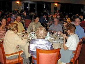 32 Table Cyrille et Gilberte