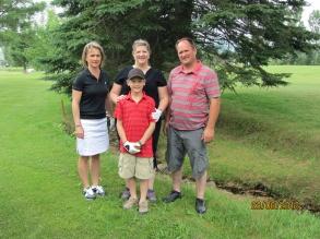 101 Golf Manon