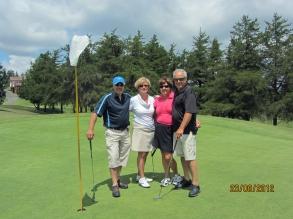 103 Golf Bert