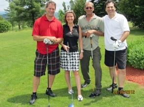 104 Golf Daniel