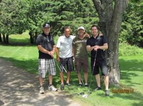 105 Golf Fernand