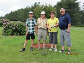 106 Golf Jean-Rene