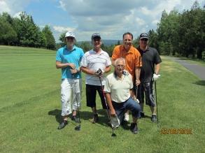 108 Golf Paul