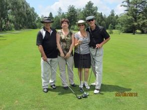 109 Golf Mado