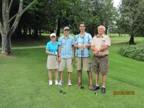 110 Golf Denis