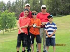 112 Golf Richard T