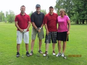113 Golf Jean-Pierre