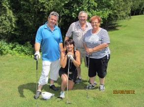 115 Golf Jean-Yves