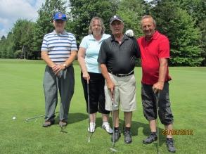 116 Golf Maurice