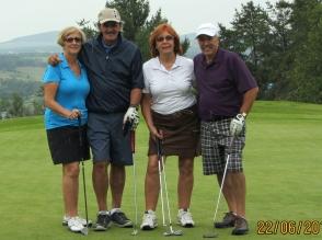 13 Golf 2013 Bert