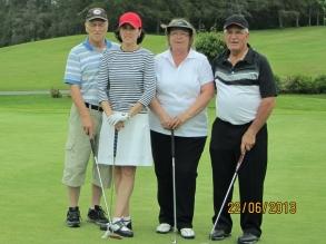 14 Golf 2013 Claude M