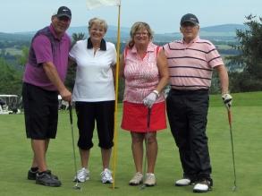 19 Golf 2013 Rénald