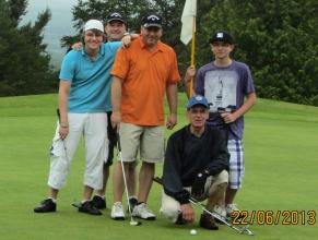 21 Golf 2013 Stephan