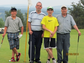 22 Golf 2013 Richard T