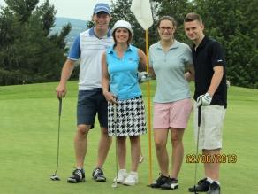 23 Golf 2013 Mario A