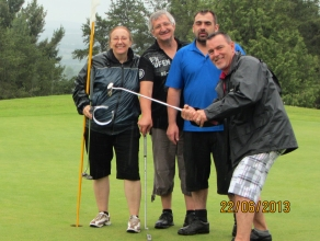 25 Golf 2013 JeanGuy D